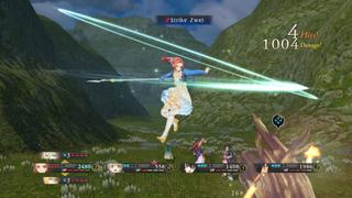 Tales of Berseria screenshot 9