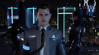 Detroit: Become Human screenshot 3
