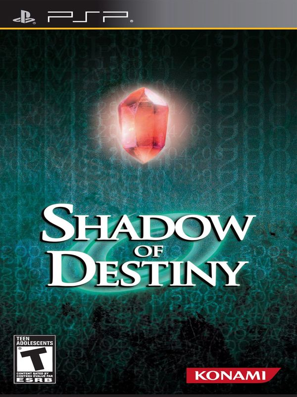 Shadow of Memories (Shadow of Destiny)
