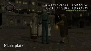 Shadow of Memories (Shadow of Destiny) screenshot 3