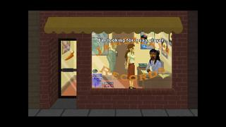 Blackwell Unbound screenshot 1