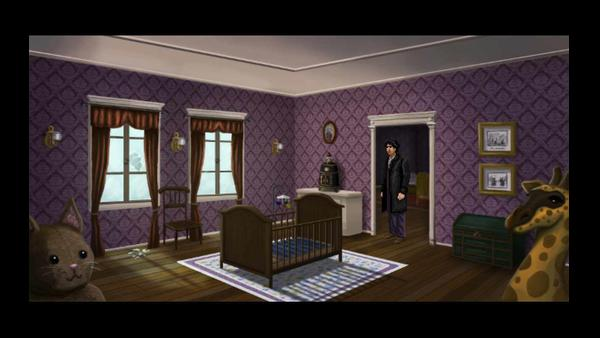 Lamplight City screenshot 7
