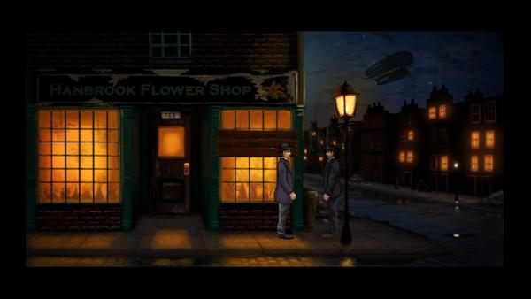 Lamplight City screenshot 4