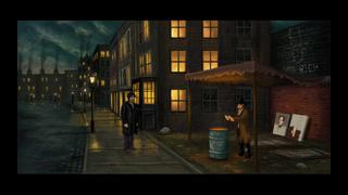 Lamplight City screenshot 3