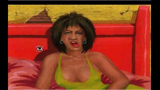 Leisure Suit Larry 1: In the Land of the Lounge Lizards screenshot 3