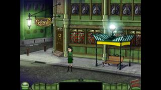 Emerald City Confidential screenshot 2