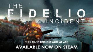 The Fidelio Incident video 10