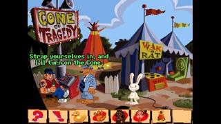 Sam & Max Hit the Road screenshot 6