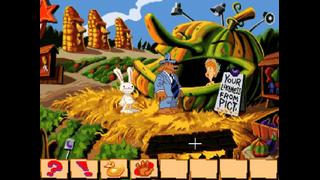 Sam & Max Hit the Road screenshot 10