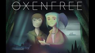 Oxenfree video 7