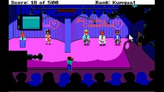 Leisure Suit Larry 2: Larry goes looking for love (in several wrong places) screenshot 4