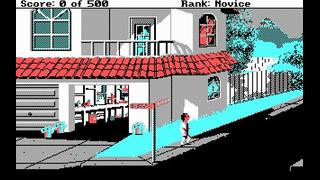Leisure Suit Larry 2: Larry goes looking for love (in several wrong places) screenshot 5