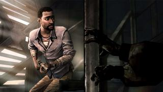 The Walking Dead: Season 1 screenshot 3