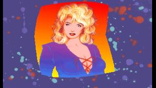 Leisure Suit Larry 5: Passionate Patti Does a Little Undercover Work screenshot 1