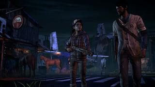 The Walking Dead: A New Frontier screenshot 6
