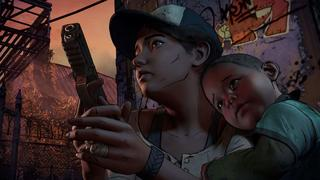 The Walking Dead: A New Frontier screenshot 9