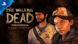 The Walking Dead: A New Frontier video 1