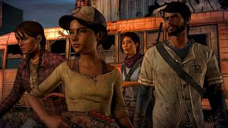 The Walking Dead: A New Frontier screenshot 4