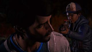The Walking Dead: A New Frontier screenshot 5