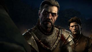Game of Thrones - A Telltale Games Series screenshot 3