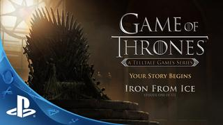 Game of Thrones - A Telltale Games Series video 1