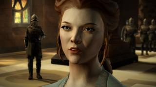 Game of Thrones - A Telltale Games Series screenshot 4