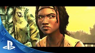 The Walking Dead: Michonne - A Telltale Miniseries video 8