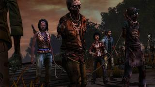 The Walking Dead: Michonne - A Telltale Miniseries screenshot 4