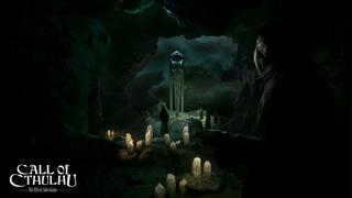 Call of Cthulhu: The Official Video Game screenshot 8