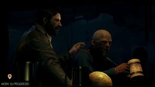 Call of Cthulhu: The Official Video Game video 11