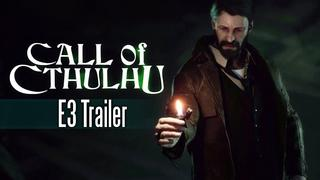 Call of Cthulhu: The Official Video Game video 10