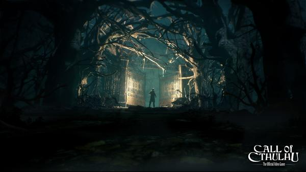 Call of Cthulhu: The Official Video Game screenshot 4