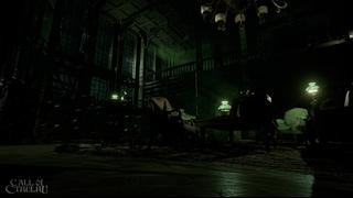 Call of Cthulhu: The Official Video Game screenshot 1