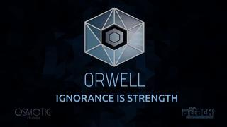 Orwell: Ignorance is Strength video 3