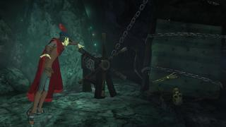 King's Quest: Season 1 screenshot 2