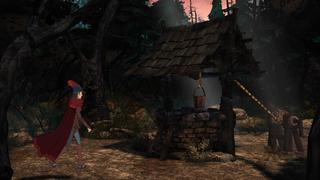 King's Quest: Season 1 screenshot 3