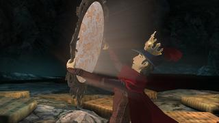 King's Quest: Season 1 screenshot 4