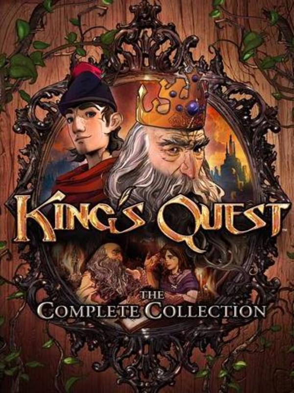 King's Quest: Season 1