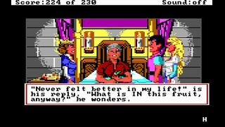 King's Quest 4: The Perils of Rosella screenshot 3