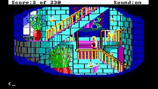 King's Quest 4: The Perils of Rosella screenshot 5
