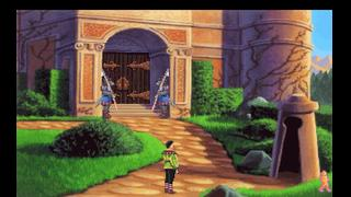 King's Quest 6: Heir Today, Gone Tomorrow  screenshot 1