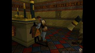 King's Quest 8: Mask of Eternity screenshot 2