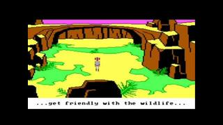 Space Quest: Chapter I - The Sarien Encounter video 6