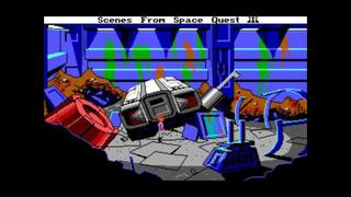 Space Quest III: The Pirates of Pestulon video 5