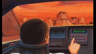 Space Quest IV: Roger Wilco and the Time Rippers screenshot 4
