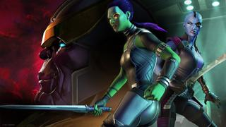 Guardians of the Galaxy: The Telltale Series screenshot 5