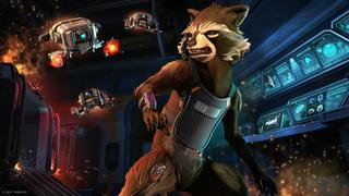 Guardians of the Galaxy: The Telltale Series screenshot 4