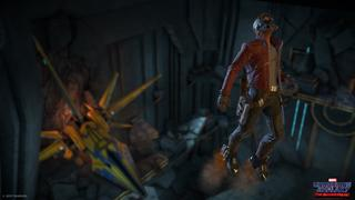 Guardians of the Galaxy: The Telltale Series screenshot 7