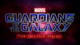 Guardians of the Galaxy: The Telltale Series video 8