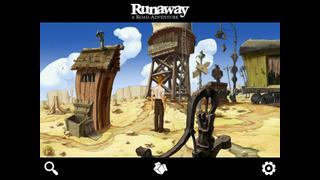 Runaway: A Road Adventure screenshot 4